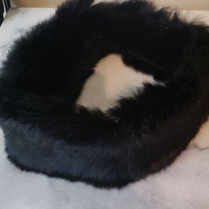 Mink Headband